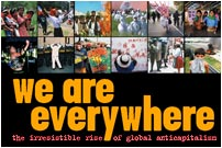 We Are Everywhere: The Irresistible Rise of Global Anticapitalism